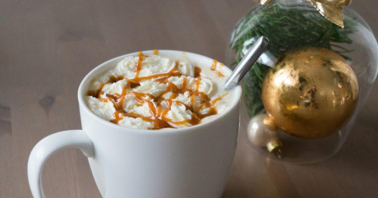 Winterliche Snack Ideen