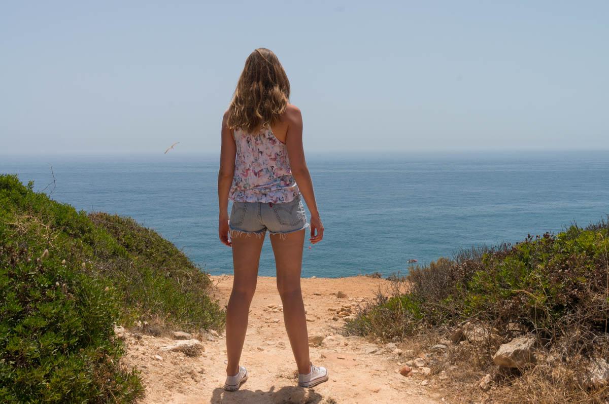 Algarve Tagebuch