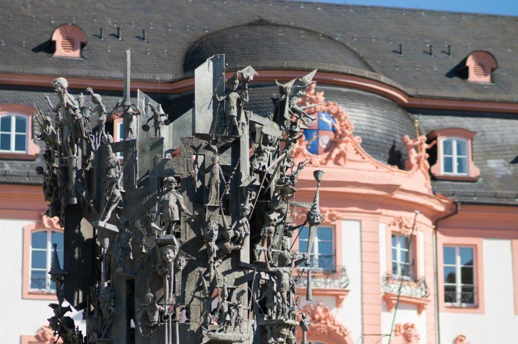 Mainz-Fastnachtsbrunnen