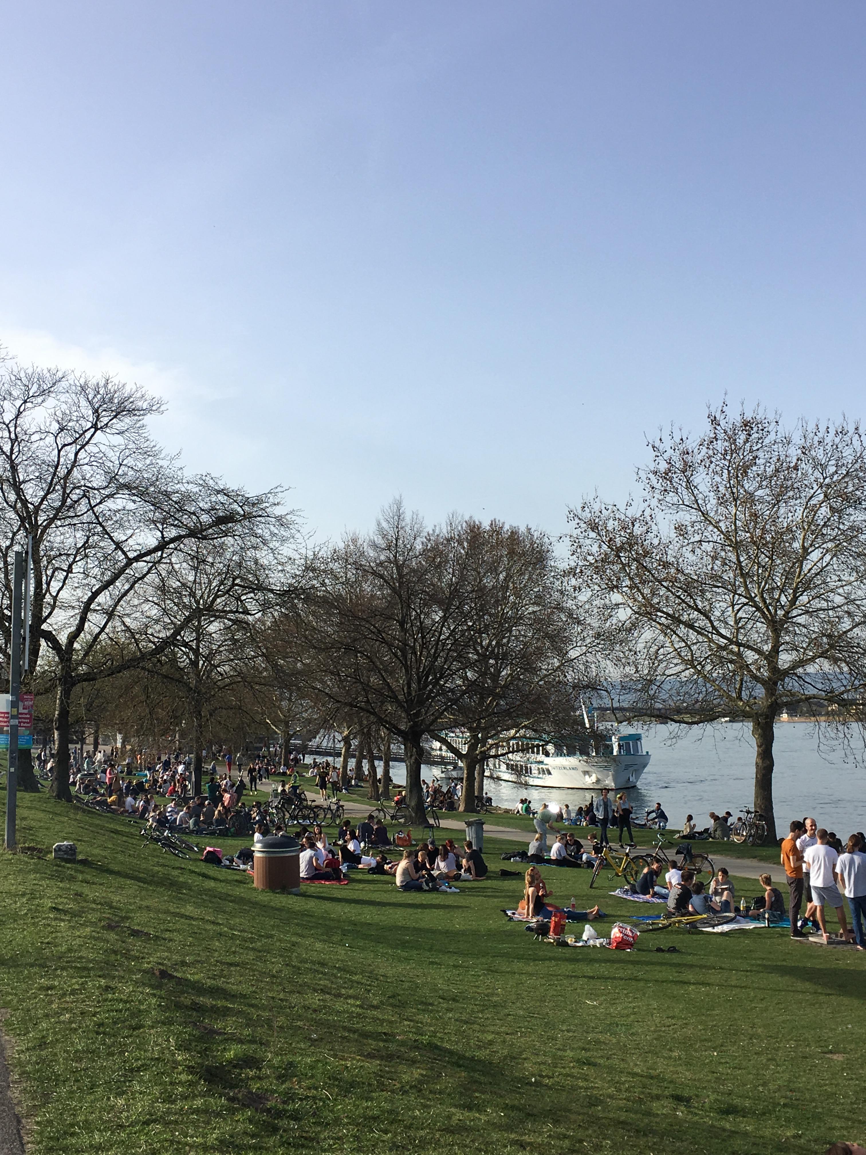 Mainz-Winterhafen